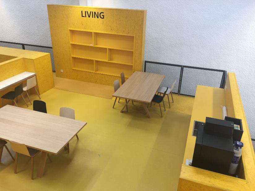 Teaching Lab - TU Delft - 3